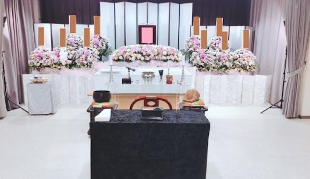 一番人気の家族葬プラン
