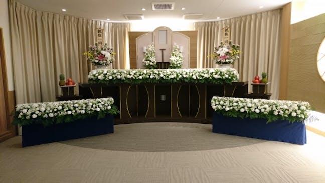 年間5,000件以上のお葬式を担当する地域密着の葬儀社です