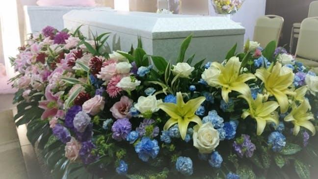 ご家族ごとにオンリーワンのご葬儀をご提案