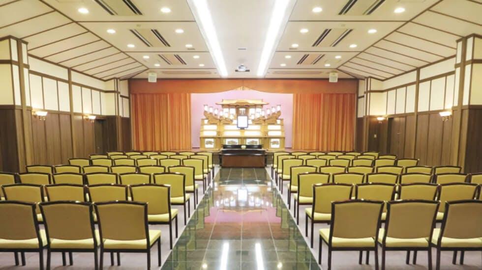 ドリーマー 加茂川葬祭館