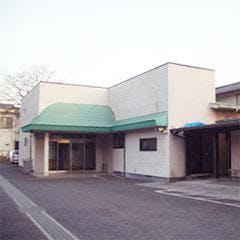 東泉寺 道心館