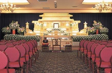 東金儀式殿