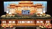 和泉中央メモリアルホール