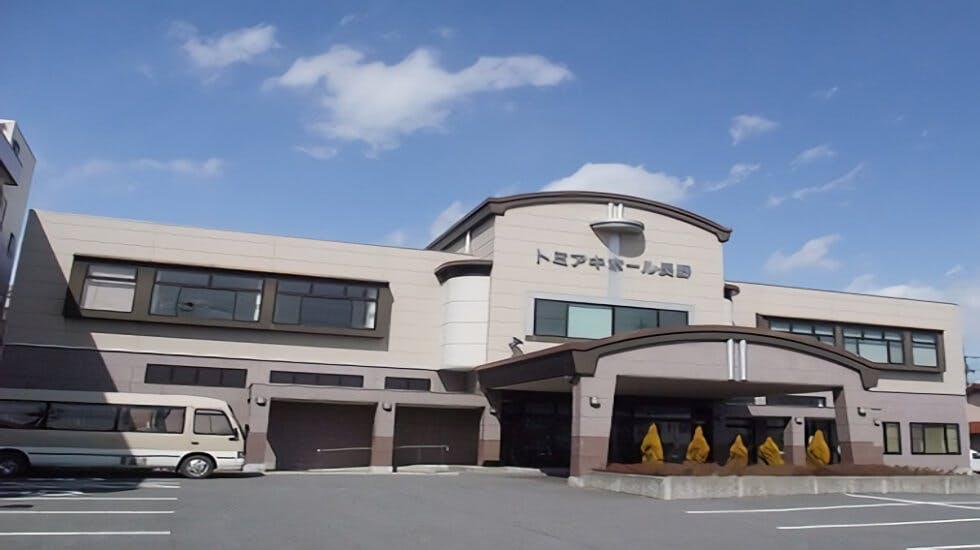 セレモニーホール篠ノ井