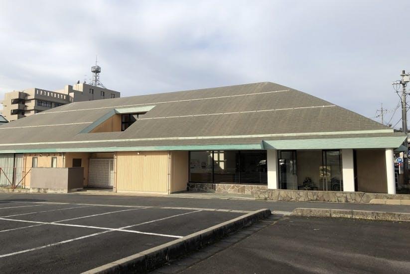 松江葬祭会館