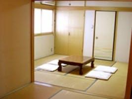 青戸駅前ホール