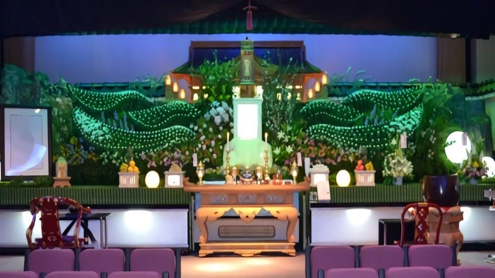 寿町ホール 新館