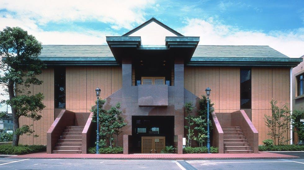 セレモア 立川会館 沙羅堂
