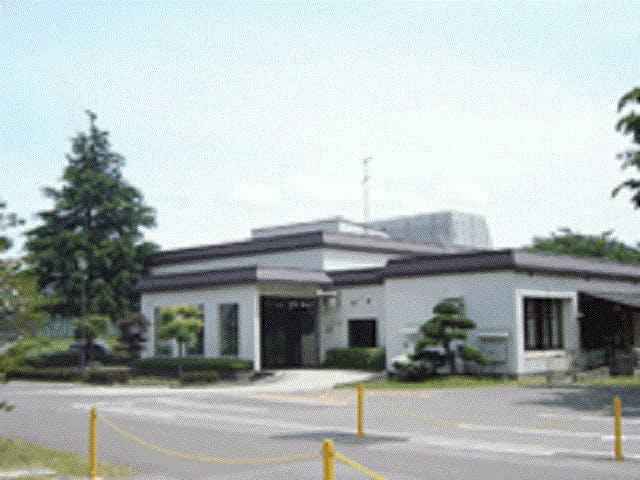 湯沢雄勝広域市町村圏組合 湯沢火葬場