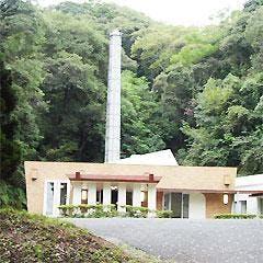 館山火葬場