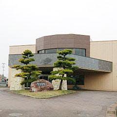 新潟市亀田斎場