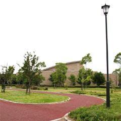 羽島市営斎場