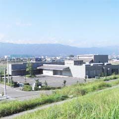 吉野川市斎場