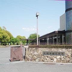大垣市鶴見斎場