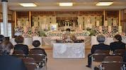 本願寺 東久留米会館