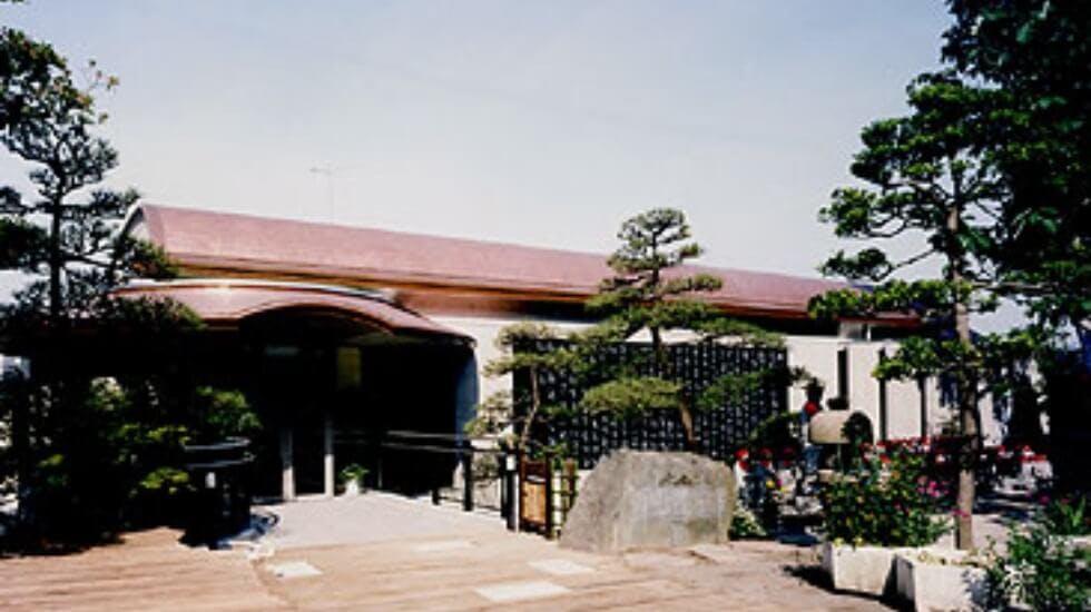 宝積寺 テラノホール
