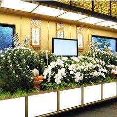 【いい葬儀提携式場】上福岡
