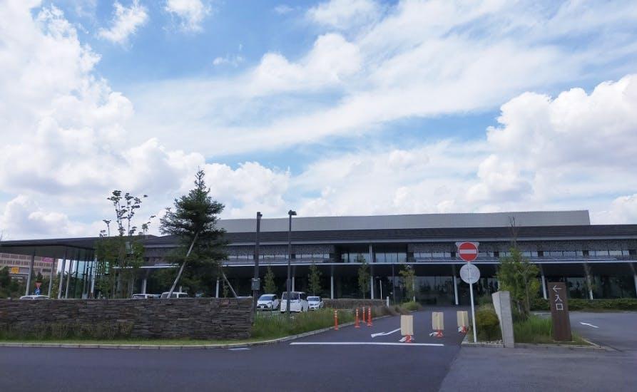 名古屋市立 第二斎場