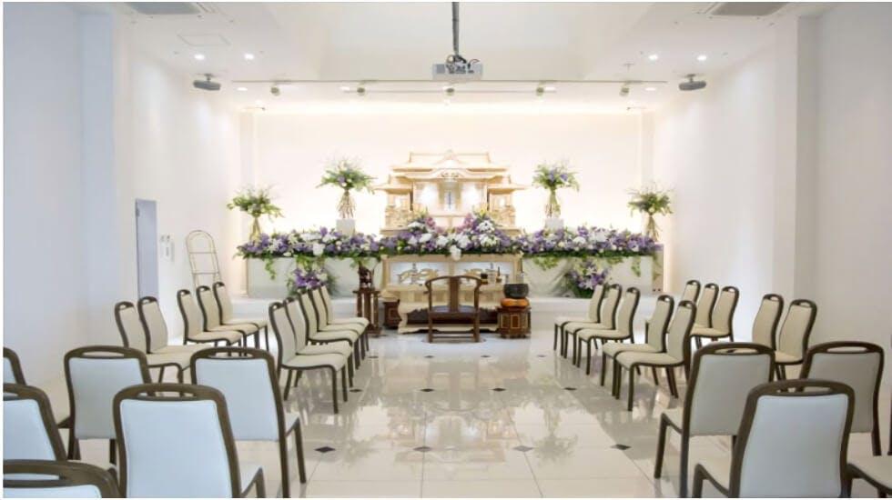ドリーマー 神田葬祭館