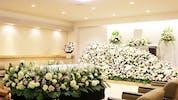 家族と寄り添う 温泉付き葬祭場 四季風 松庵