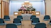 家族葬会館やすらぎ(本館)