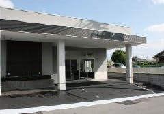 八幡ホール