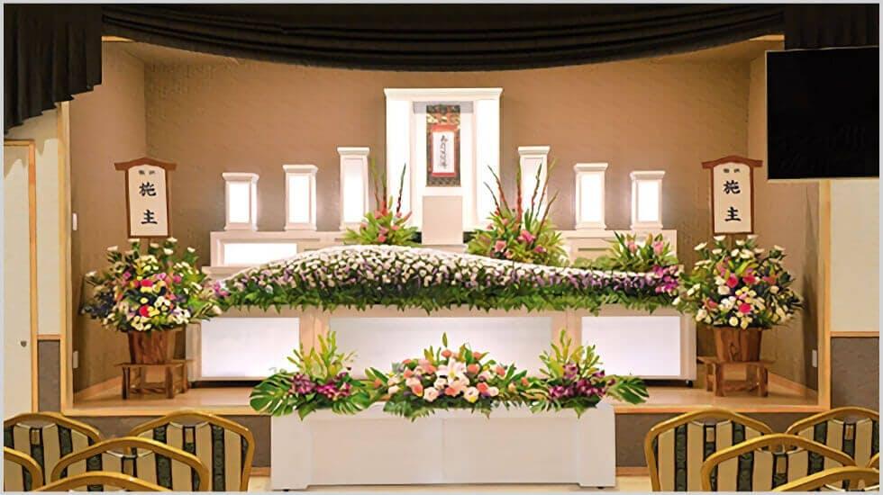 【いい葬儀提携】高鍋メモリードホール