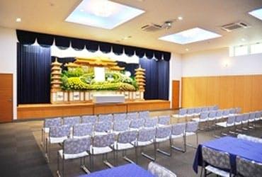 池田葬祭 にしはら中央斎場