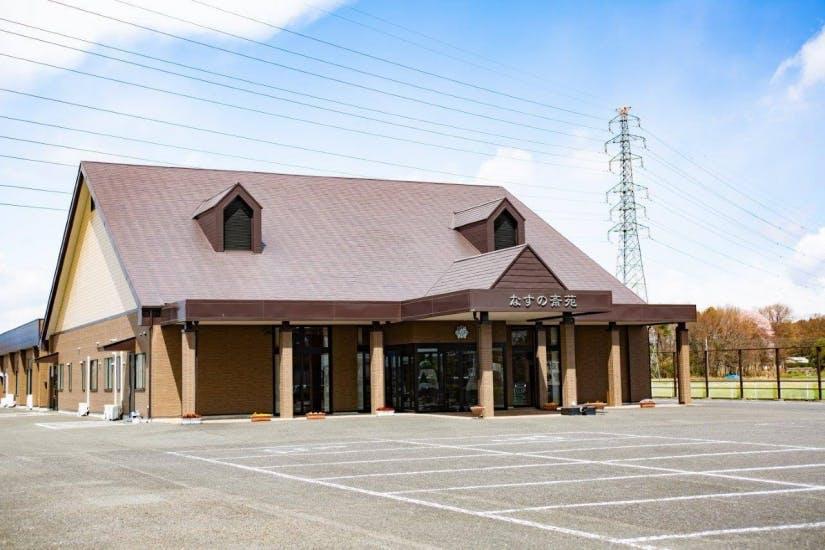 栃木直葬センター 一区町