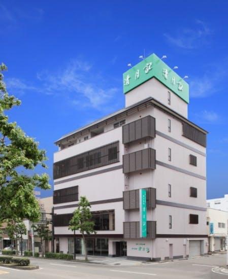 仙台新寺斎場 清月記