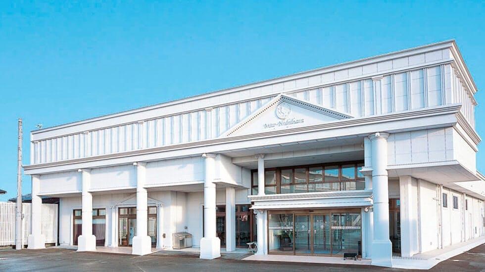 セレモニア富士 水戸西原館