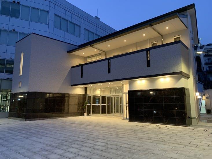 こすもす邸 広島駅北